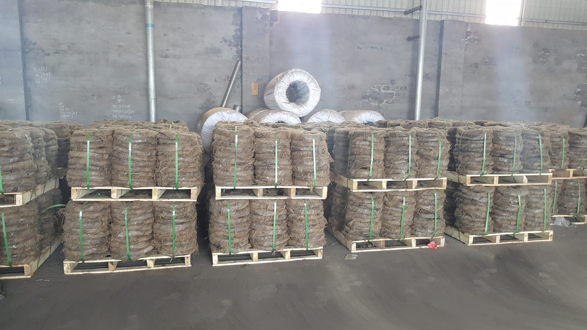 Black Annealed Tie Wire | Tinned Annealed Copper Wire